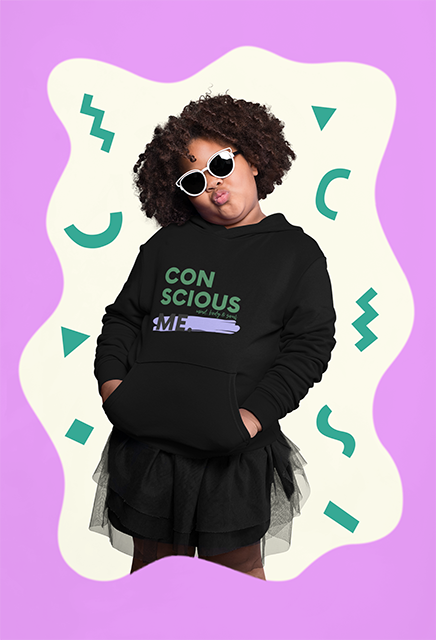 Conscious.me-Youth-Heavy-Blend-Hooded-Sweatshirt-green